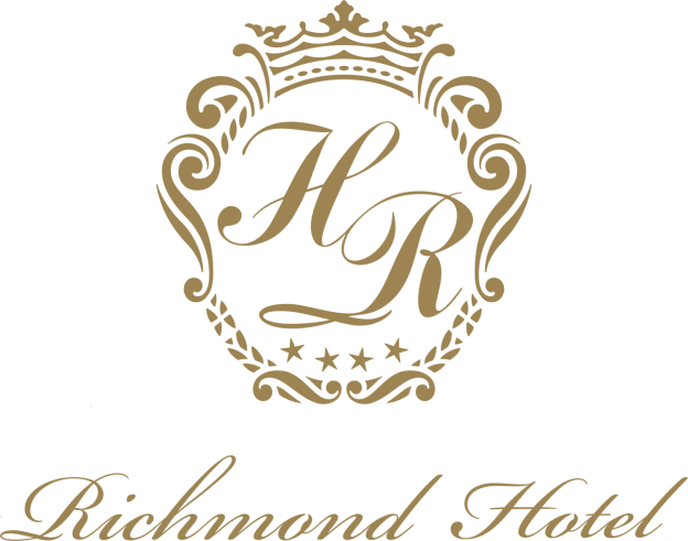 Hotel richmond Logo